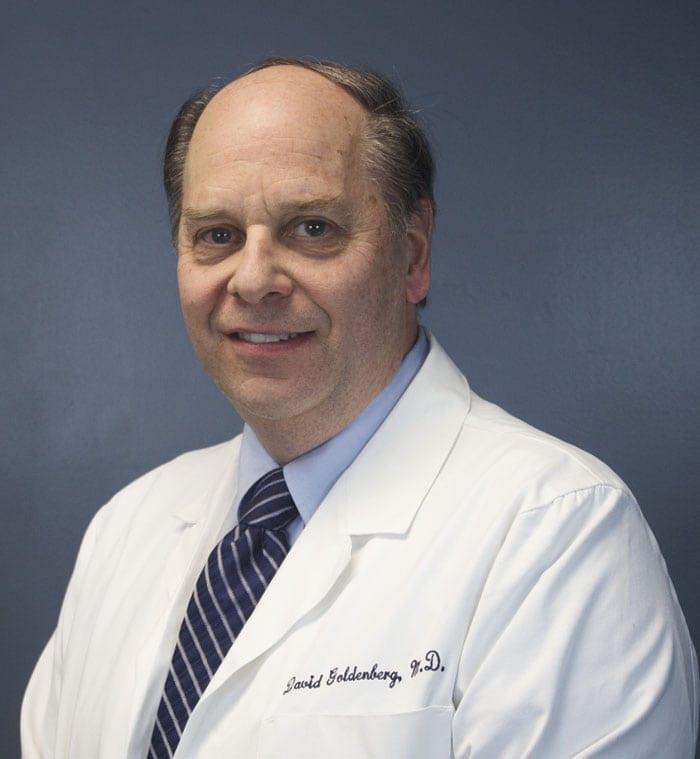 David M. Goldenberg