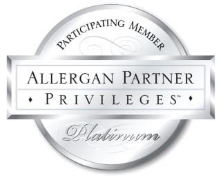 Allergan Platinum Partner