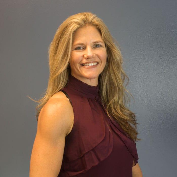 Sarah Tullo